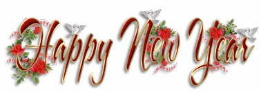 Happy Nw Year