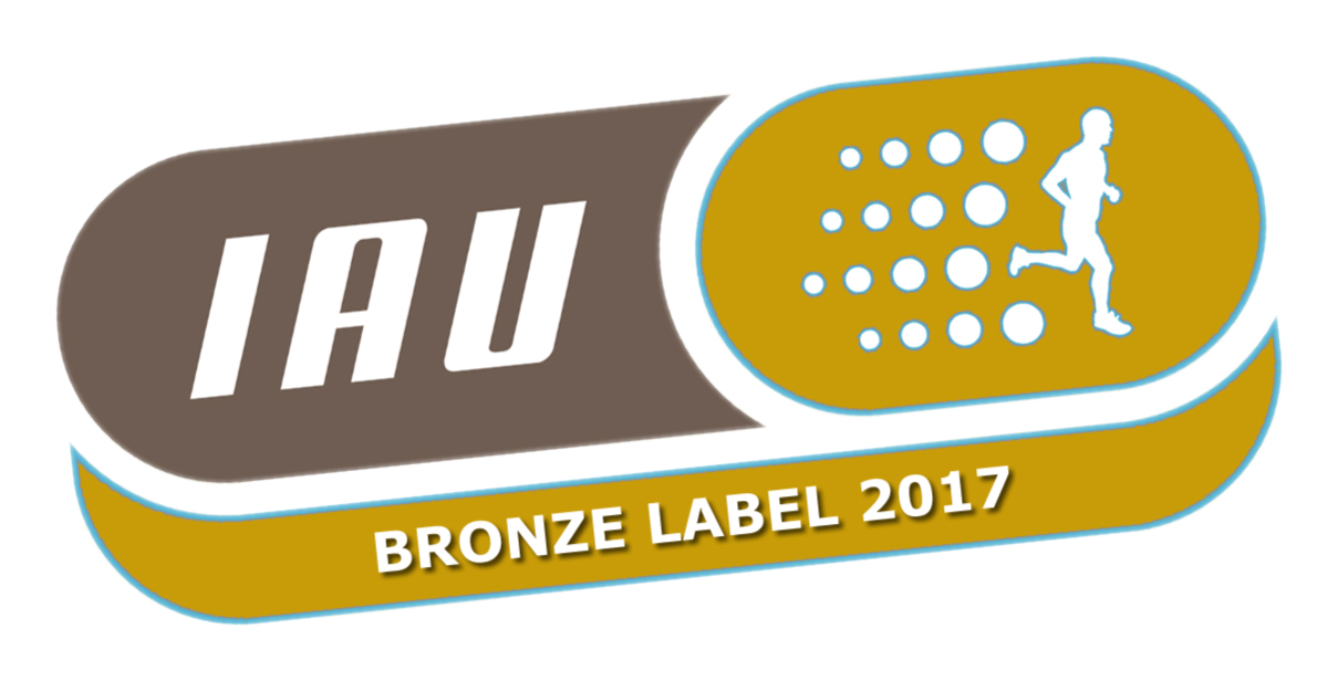 IAU Bronze Lable 2017