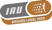 IAU Bronze Lable 2019