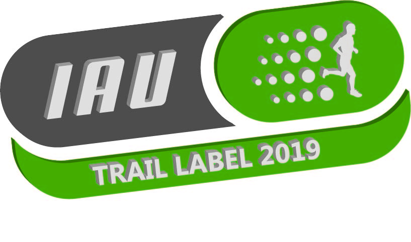 IAU TRAIL Label 2019