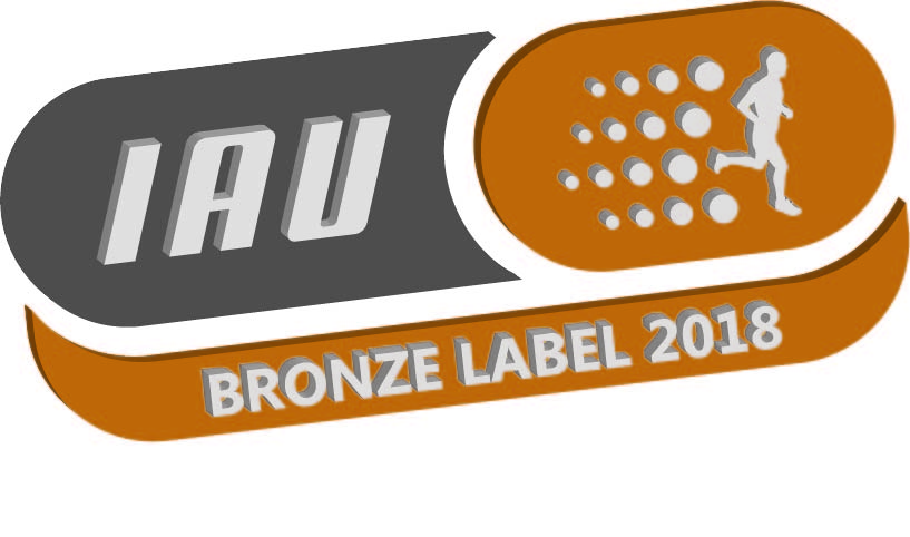 Bronze IAU Label 2018