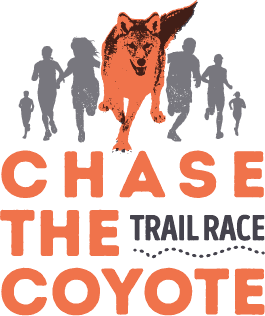 Chase the Cayote logo 2017
