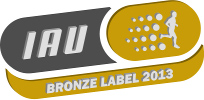 IAUBronze Lable 2013